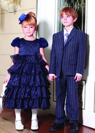 儿童服装市场前景