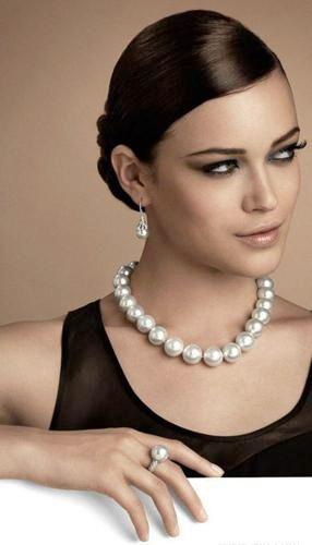如何保养珍珠项链?