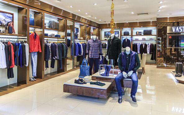 三大策略助力男装专卖店做好促销活动