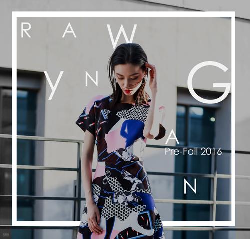 每个设计师都有一个品牌梦 RyANWANG品牌创始人王朝然3