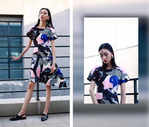 每个设计师都有一个品牌梦 RyANWANG品牌创始人王朝然6