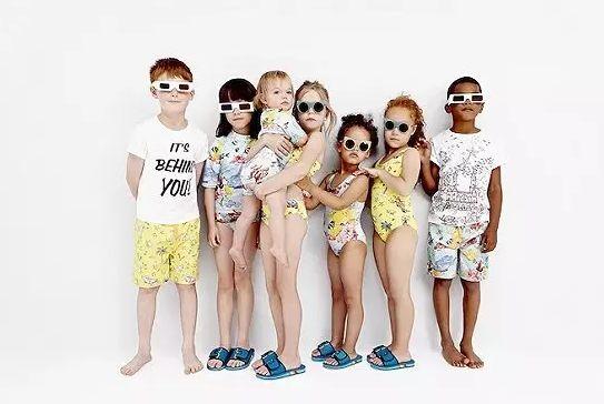 ca88亚洲城娱乐平台市场增速高于女装 儿童服装成行业新增长点