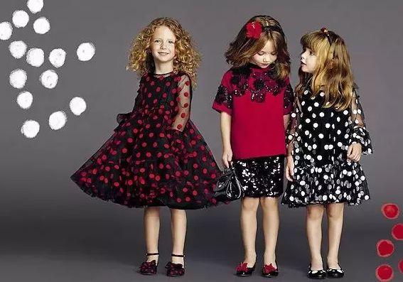 ca88亚洲城娱乐平台市场增速高于女装 儿童服装成行业新增长点4
