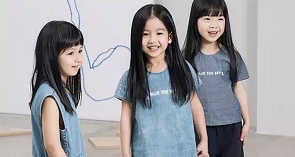 ca88亚洲城娱乐平台市场增速高于女装 儿童服装成行业新增长点3