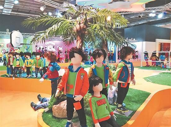 ca88亚洲城娱乐平台市场利润巨大 众品牌加速布局儿童用品市场Fri Sep 22 2017 16:41:22 GMT+0800 (中国标准时间)