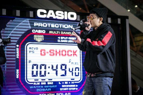G-SHOCK 「CITY BATTLE」 炫色街头主题系列释出——街头制霸!Mon Oct 29 2018 10:51:31 GMT+0800 (中国标准时间)