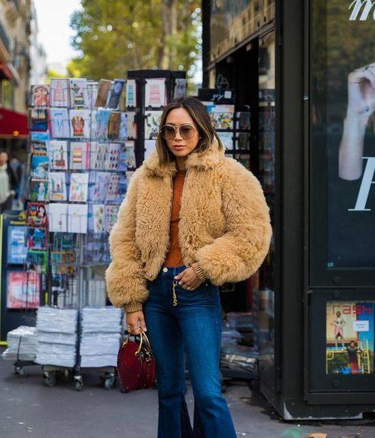 穿上时髦又暖和的毛毛外套  轻松成为街头潮人!Fri Nov 30 2018 14:55:20 GMT+0800 (中国标准时间)