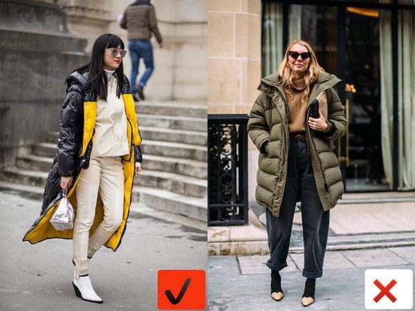 不同身材应该选择不同款型的羽绒服Thu Dec 06 2018 16:12:02 GMT+0800 (中国标准时间)