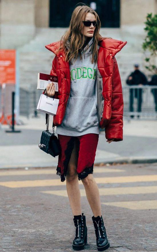 羽绒服如何搭配更时髦?Thu Dec 06 2018 16:26:49 GMT+0800 (中国标准时间)