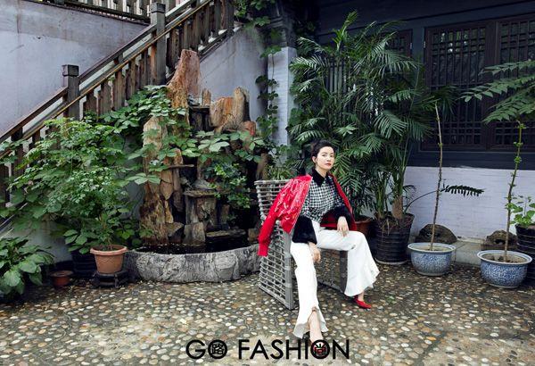 热剧女主卢靖姗、李晟、姜珮瑶 集体pick的时尚品牌 时髦又实穿!Sun Dec 30 2018 17:21:34 GMT+0800 (中国标准时间)