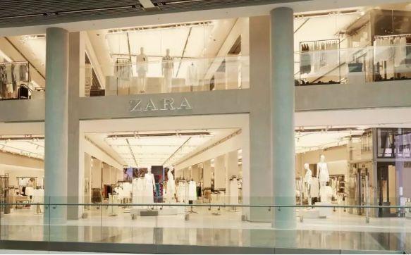 Zara转型开始关店 把重心向线上转移Sun Jun 17 2018 17:27:55 GMT+0800 (中国标准时间)