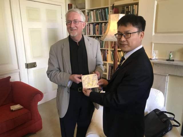 雅鹿登陆英国:赴剑桥参加端午文化节Thu Jun 21 2018 16:55:19 GMT+0800 (中国标准时间)