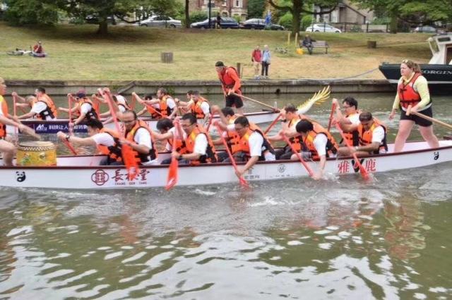 雅鹿登陆英国:赴剑桥参加端午文化节Thu Jun 21 2018 16:56:24 GMT+0800 (中国标准时间)