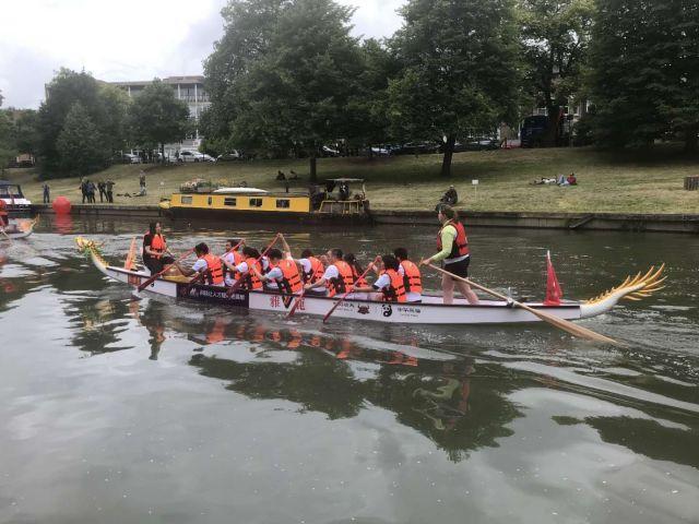 雅鹿登陆英国:赴剑桥参加端午文化节Thu Jun 21 2018 16:56:48 GMT+0800 (中国标准时间)