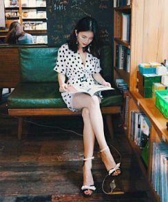 S by STELLA X国内时尚博主的街拍鞋履经 不费脑的时髦搭配Thu Jun 28 2018 13:52:31 GMT+0800 (中国标准时间)