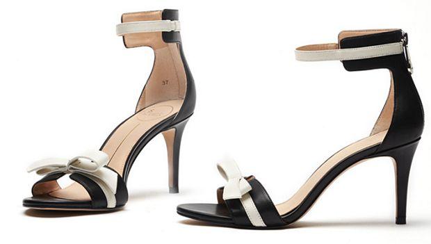 S by STELLA X国内时尚博主的街拍鞋履经 不费脑的时髦搭配Thu Jun 28 2018 13:52:08 GMT+0800 (中国标准时间)