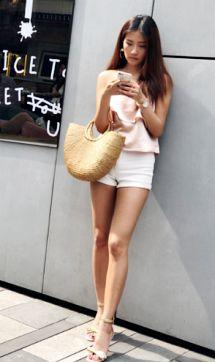 S by STELLA X国内时尚博主的街拍鞋履经 不费脑的时髦搭配Thu Jun 28 2018 13:54:18 GMT+0800 (中国标准时间)
