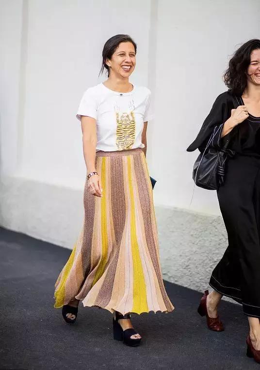 穿好T恤+半裙 首先要选对T恤Fri Jul 06 2018 15:26:48 GMT+0800 (中国标准时间)