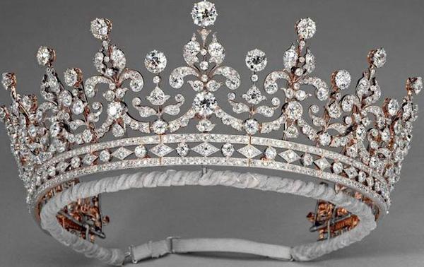 璀璨冠冕 英国王室代代相传的光环Fri Jul 13 2018 14:47:53 GMT+0800 (中国标准时间)
