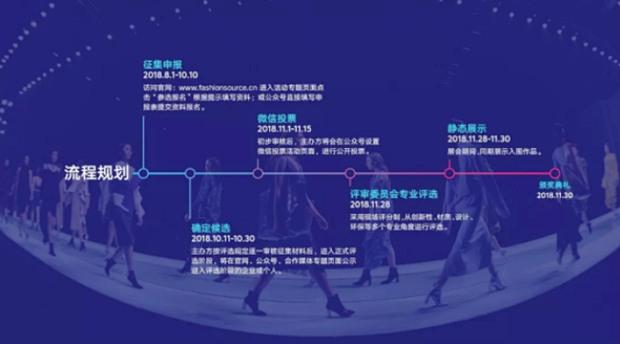 """中国纺织服装行业年度大奖第三届""""金帛奖""""申请通道正式开启!Mon Aug 06 2018 11:55:23 GMT+0800 (中国标准时间)"""