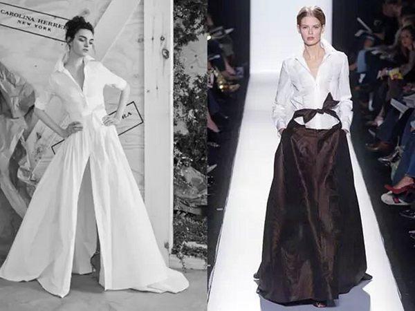 79岁设计师Carolina Herrera:白衬衫是我生命的一部分Tue Aug 14 2018 12:58:00 GMT+0800 (中国标准时间)