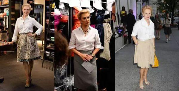79岁设计师Carolina Herrera:白衬衫是我生命的一部分Tue Aug 14 2018 12:58:28 GMT+0800 (中国标准时间)