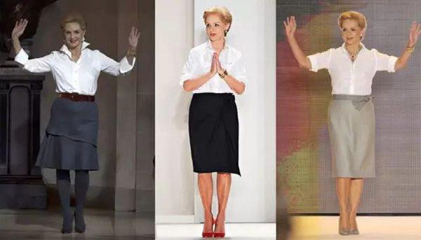 79岁设计师Carolina Herrera:白衬衫是我生命的一部分Tue Aug 14 2018 12:58:12 GMT+0800 (中国标准时间)