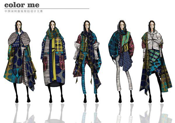 2018中国深圳服装原创设计大赛-精英邀请赛入围揭晓!Mon Sep 17 2018 09:27:13 GMT+0800 (中国标准时间)