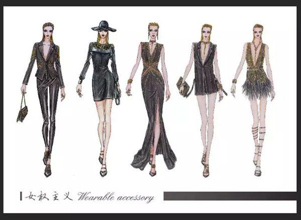 2018中国深圳服装原创设计大赛-精英邀请赛入围揭晓!Mon Sep 17 2018 09:29:55 GMT+0800 (中国标准时间)
