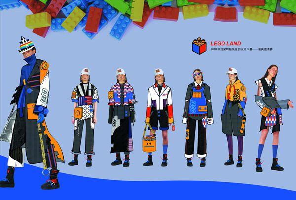 2018中国深圳服装原创设计大赛-精英邀请赛入围揭晓!Mon Sep 17 2018 09:31:42 GMT+0800 (中国标准时间)