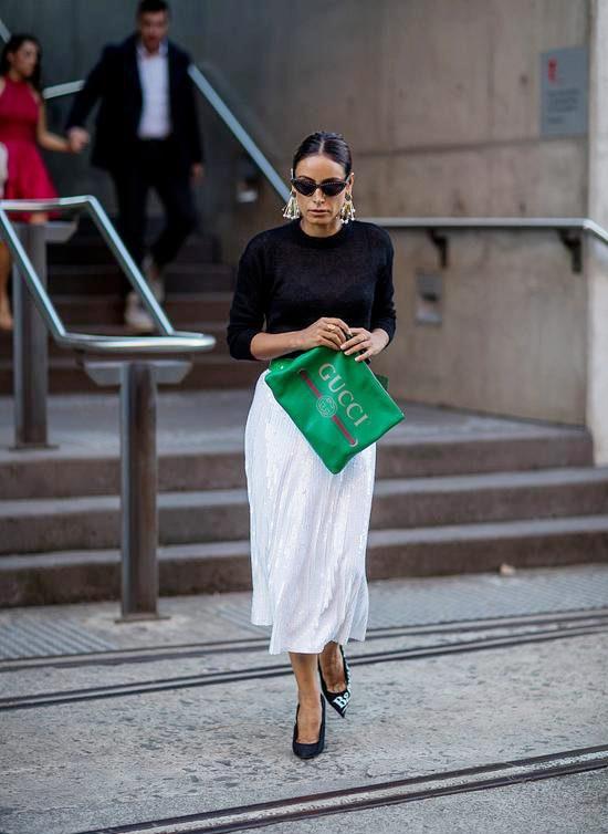 针织衫+中长裙 凸显女性魅力和优美身姿Sat Sep 22 2018 15:30:50 GMT+0800 (中国标准时间)