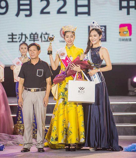 第68届世界小姐选美广西赛区落幕 冠亚季军出炉Sun Sep 23 2018 17:43:13 GMT+0800 (中国标准时间)