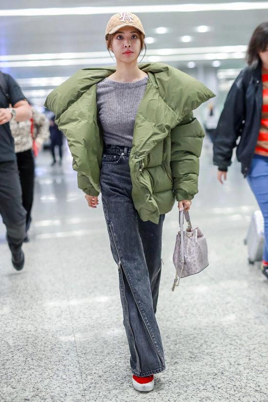 穿羽绒服想要更有型 就选强势又时髦的大翻领Thu Jan 10 2019 17:44:14 GMT+0800 (中国标准时间)