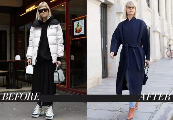 一件完美大衣 可以轻松穿出冬日的时髦Thu Jan 31 2019 17:47:19 GMT+0800 (中国标准时间)