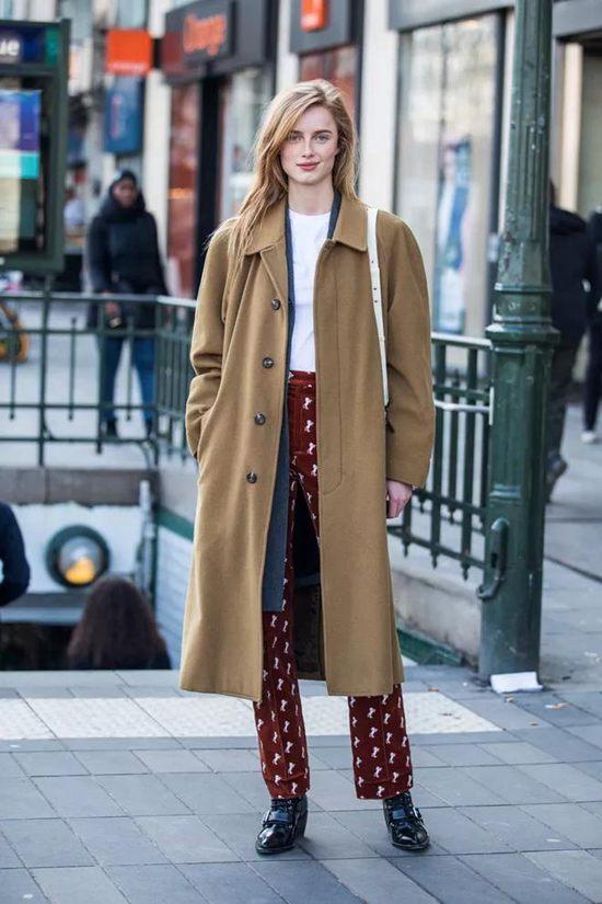 一件完美大衣 可以轻松穿出冬日的时髦Thu Jan 31 2019 17:47:25 GMT+0800 (中国标准时间)