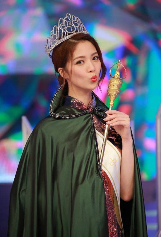 2019国际中华小姐竞选落幕 陈晓华成港姐华姐双料冠军
