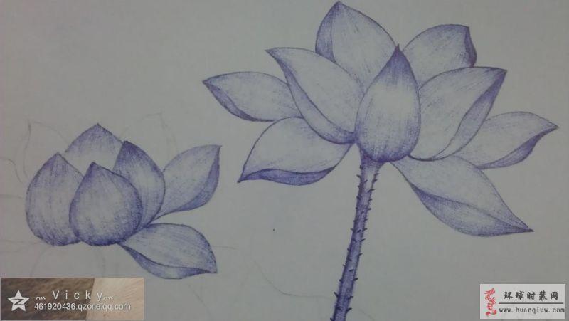 冰糖葫芦幼儿绘画作品展示