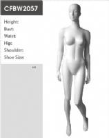 高档模特道具、橱窗设计陈列制作、时尚女式模特道具