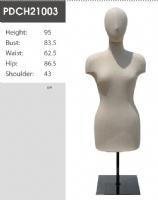 高档半身包布女模,穿衣性特别好,两年质保,免费售后CFL221