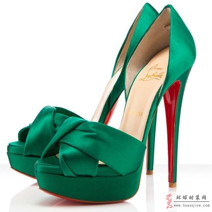 时装款高跟鞋_514253 - 时装设计师作品-时装周-时装