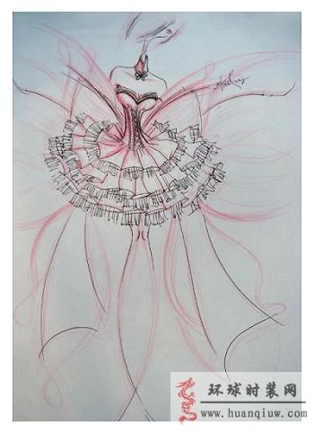 浏览(82) 婚纱手绘设计图_20124553 日期:2014-7-20 12:45:53  按键盘
